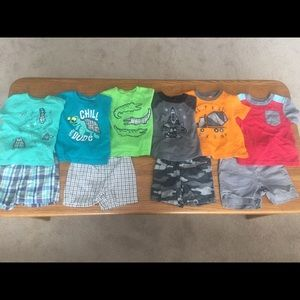 Other - Boy 12T summer lot